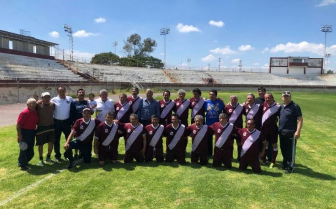 Jugadores ex profesionales del Salamanca reciben a Morelia - El Sol de Salamanca