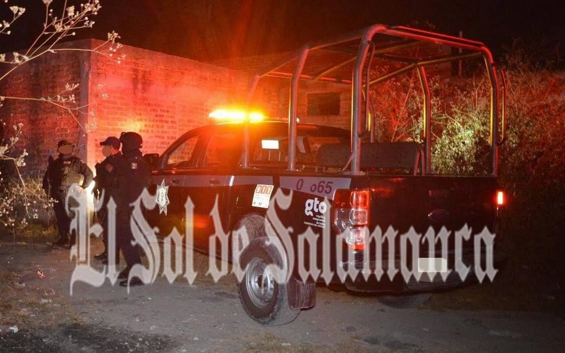 Matan a hombre en la comunidad 4 de Altamira - El Sol de Salamanca