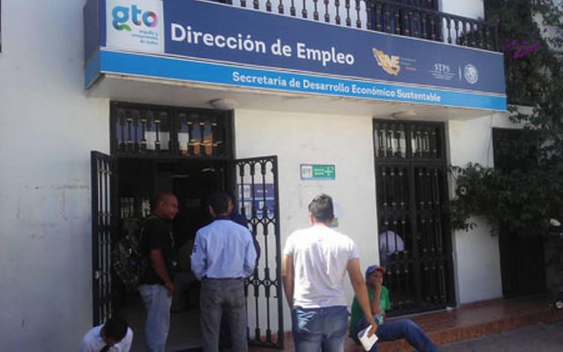 Rechazan empleos por bajos salarios el sol de salamanca for Oficina empleo salamanca