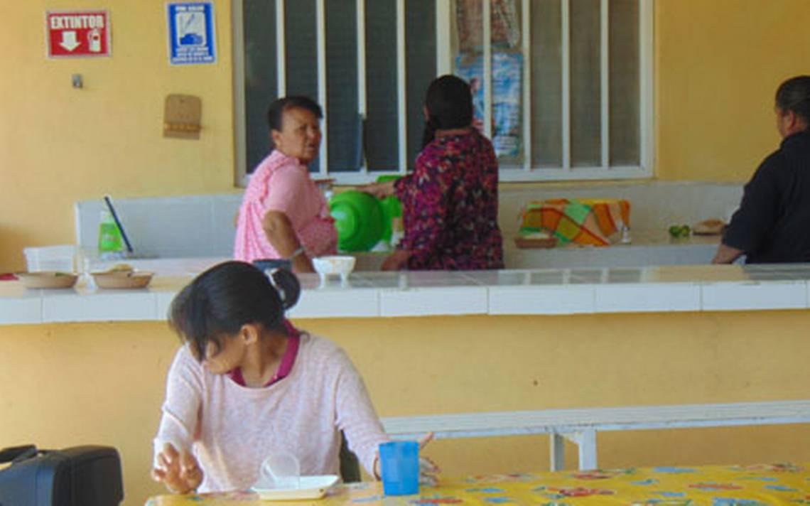 Abren comedor comunitario en apoyo de los m s necesitados for Proyecto de comedor comunitario