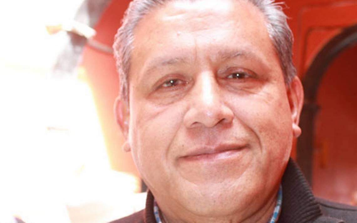 Tiene morena 4 aspirantes a la candidatura el sol de - Jose santiago vargas ...