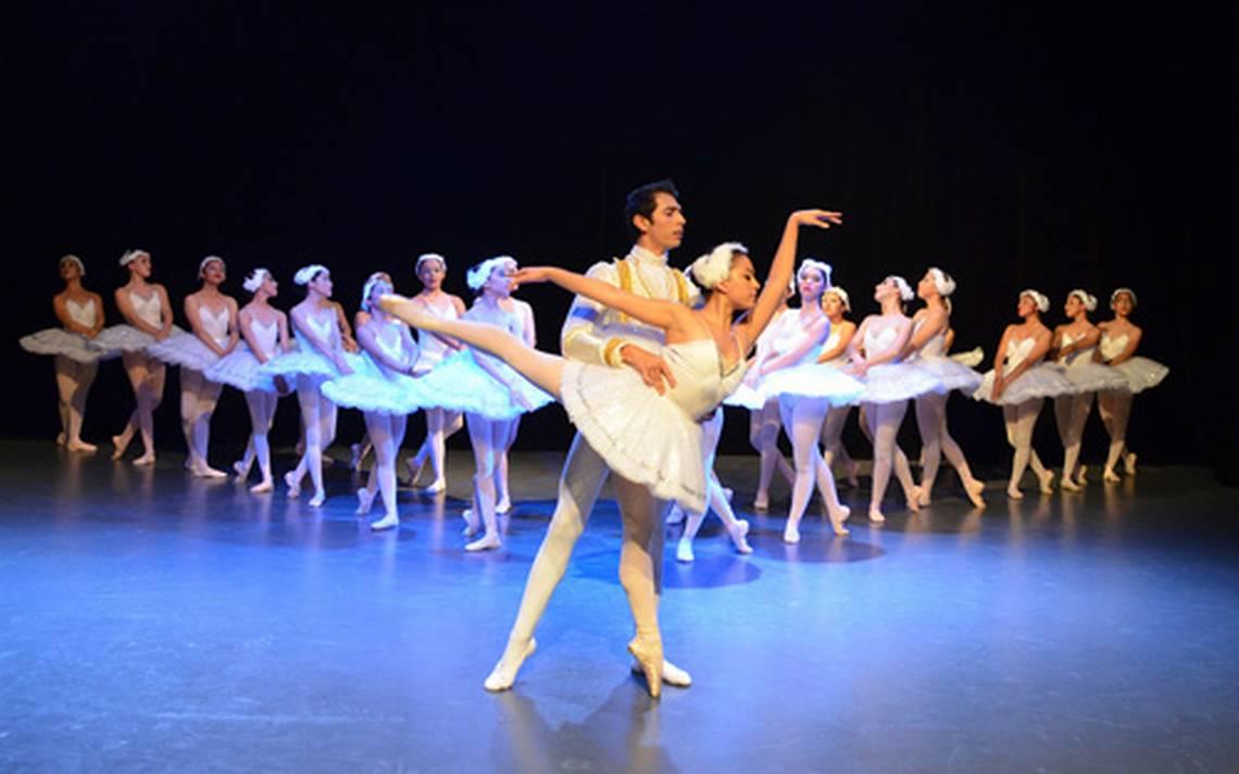 día internacional de la danza el sol de salamanca